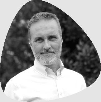 Christophe Delva formateur en hypnose ericksonienne, PNL et GEST-EMDR